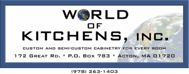 World Of Kitchens